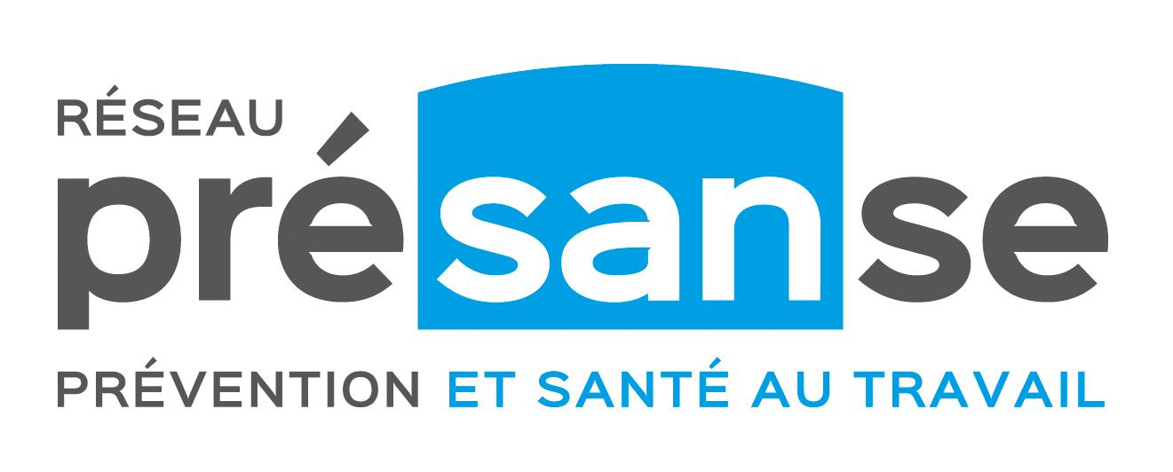 Logo Presanse Reseau Couleur RVB