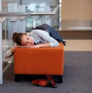 carré micro sieste